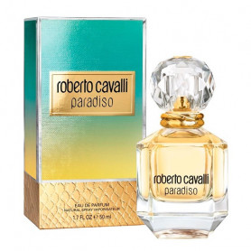 Women's Perfume Paradiso Roberto Cavalli EDP Roberto Cavalli - 1