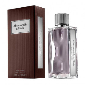 Men's Perfume First Instinct Abercrombie & Fitch EDT Abercrombie & Fitch - 1