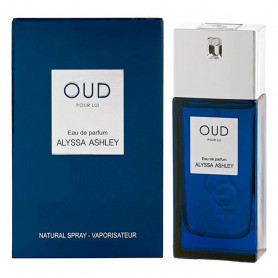 Men's Perfume Oud Pour Lui Alyssa Ashley EDP Alyssa Ashley - 1