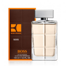 Men's Perfume Boss Orange Man Hugo Boss EDT Hugo Boss-boss - 1