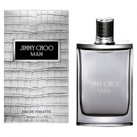 Men's Perfume Jimmy Choo Man Jimmy Choo EDT Jimmy Choo - 1
