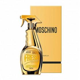 Women's Perfume Fresh Couture Gold Moschino EDP Moschino - 1