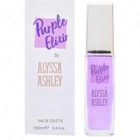 Women's Perfume Purple Elixir Alyssa Ashley EDT Alyssa Ashley - 1