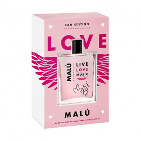 Women's Perfume Love Music Singers EDT (200 ml) Singers - 1