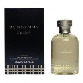 Men's Perfume Weekend Burberry EDT Burberry - 1