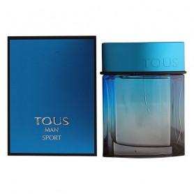 Men's Perfume Man Sport Tous EDT Tous - 1