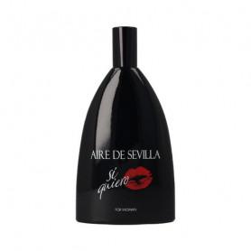Women's Perfume Sí Quiero Aire Sevilla EDT (150 ml) Aire Sevilla - 1