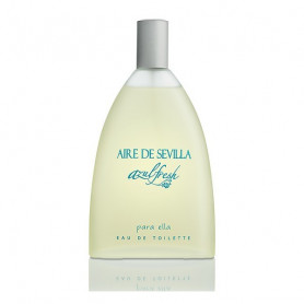 Women's Perfume Azul Fresh Aire Sevilla EDT Aire Sevilla - 1