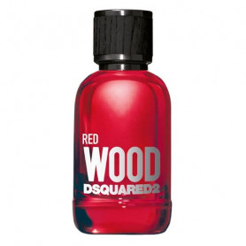Women's Perfume Red Wood Dsquared2 (100 ml) Dsquared2 - 1