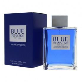 Men's Perfume King Of Seduction Antonio Banderas EDT (200 ml) Antonio Banderas - 1