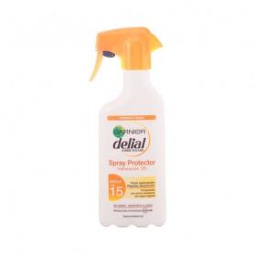 Leche Solar Delial SPF 15 (300 ml) Delial - 1