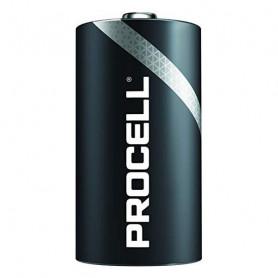 Alkaline Battery DURACELL DURPROLR20C10 LR20 1.5 V (10 uds) DURACELL - 1