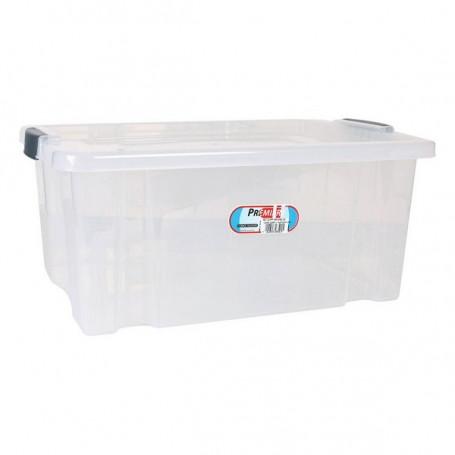 Aufbewahrungsbox mit Deckel Premier Durchsichtig Premier - 1
