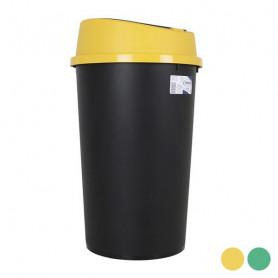 Cubo de Basura para Reciclaje Push Tontarelli Bingo 25 L Tontarelli - 1