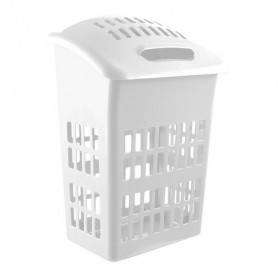 Laundry Basket Signature (46 x 33 x 65 cm) BigBuy Home - 1