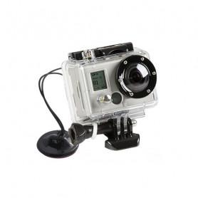 Accessoire de Sécurité pour Caméra de Sport KSIX Noir KSIX - 1