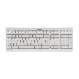 Keyboard Cherry JK-0800ES-0 White Cherry - 1