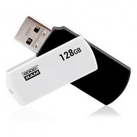 Pendrive GoodRam UCO2 USB 2.0 White/black GoodRam - 1