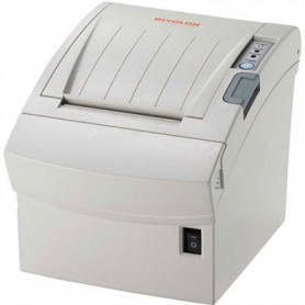 Bixolon Label Printer SRP-350III USB White Bixolon - 1