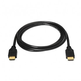 HDMI Cable NANOCABLE 10.15.1702 1,8 m v1.4 Male to Male Connector NANOCABLE - 1