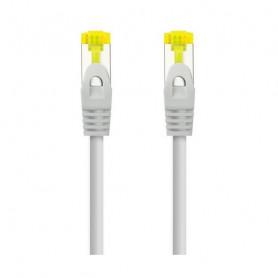 CAT 6a SFTP Cable NANOCABLE 10.20.19 Grey NANOCABLE - 1