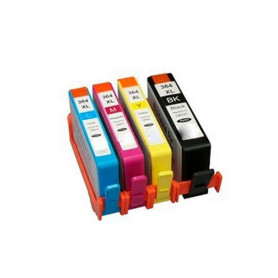 Compatible Ink Cartridge Inkoem 364 Inkoem - 1