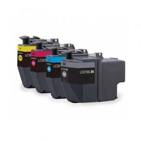 Compatible Ink Cartridge Inkoem LC3213 Inkoem - 1