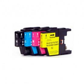 Compatible Ink Cartridge Inkoem LC1240XL Inkoem - 1