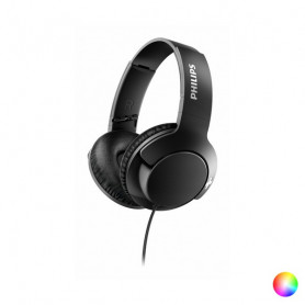 Headphones with Microphone Philips SHL3175/00 BASS+ 40 mW (3.5 mm) Philips - 1