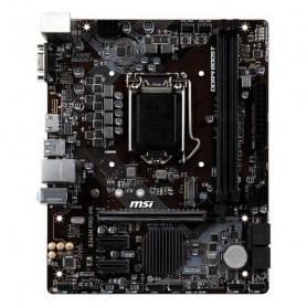 Motherboard MSI B365M PRO-VH mATX DDR4 LGA1151 MSI - 1