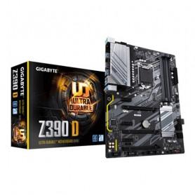 Motherboard Gigabyte Z390 D mATX DDR4 LGA1151 Gigabyte - 1