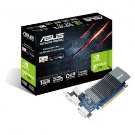 Graphics card Asus 90YV0AL0-M0NA00 1 GB GDDR5 954 MHz Asus - 1