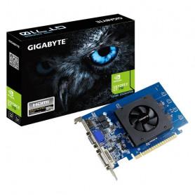 Graphics card Gigabyte NVIDIA GT-710 1 GB DDR5 Gigabyte - 1