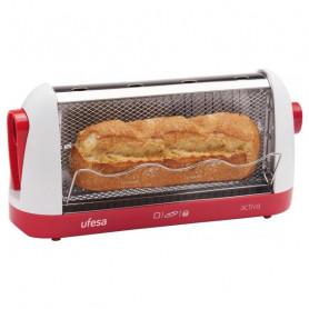 Toaster UFESA TT7963 Activa 700W Weiß UFESA - 1