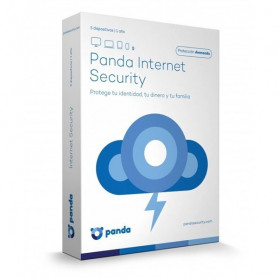 Home Antivirus Panda Dome Advanced 5 VPN Windows Panda - 1