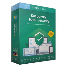 Antivirus Kaspersky Total Security MD 2020 Kaspersky - 1