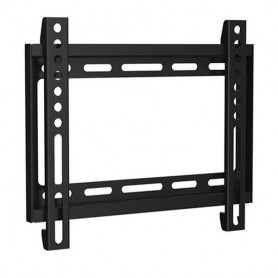 "Fixed TV Support iggual SPTV10 IGG314555 23""-42"" Black iggual - 1"