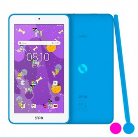 "Tablet SPC Laika 9743108 7"" Quad Core 1 GB RAM 8 GB SPC - 1"