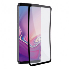 Mobile Screen Protector Galaxy S10+ KSIX Flex KSIX - 1