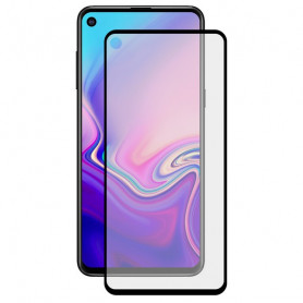 Tempered Glass Mobile Screen Protector Samsung Galaxy A8s KSIX Extreme 2.5D KSIX - 1