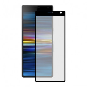 Tempered Glass Screen Protector Sony Xperia 10 KSIX Extreme 2.5D KSIX - 1