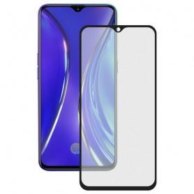 Tempered Glass Mobile Screen Protector Realme X2 KSIX KSIX - 1