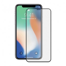 Tempered Glass Screen Protector Iphone 11 Pro Contact Extreme 2.5D Contact - 1
