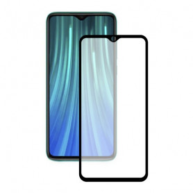Tempered Glass Screen Protector Xiaomi Redmi 8/8a KSIX Extreme 2.5D KSIX - 1