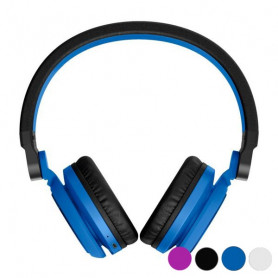 Bluetooth Headphones Energy Sistem Urban 2 300 mAh Energy Sistem - 1