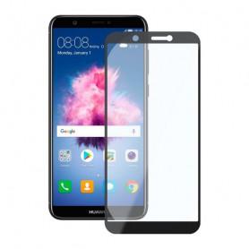 Tempered Glass Screen Protector Huawei P Smart KSIX Full Glue KSIX - 1