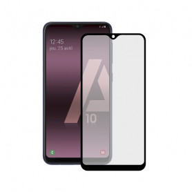 Tempered Glass Screen Protector Samsung Galaxy A10 Contact Extreme 2.5D Contact - 1