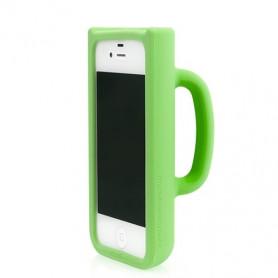 iPhone Hülle in Tassenform BigBuy Tech - 1