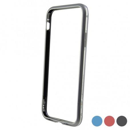 Funda para Móvil Iphone X/xs KSIX Bumper Aluminio KSIX - 1