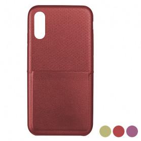 Mobile cover Iphone X/xs KSIX Dots KSIX - 1
